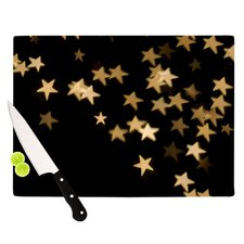 Twinkle Cutting Board