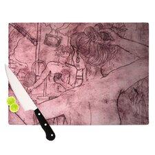Magic Tricks Cutting Board