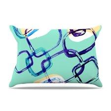 Sixties Exposure Pillow Case