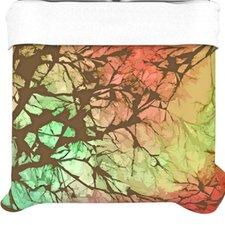 """""""Skies"""" Woven Comforter Duvet Cover"""