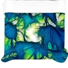 Leaves Duvet
