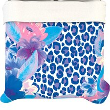 """""""Leopard"""" Woven Comforter Duvet Cover"""