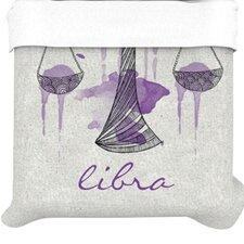 """""""Libra"""" Woven Comforter Duvet Cover"""