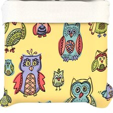 Owls Duvet Collection