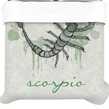 Scorpio Duvet Collection
