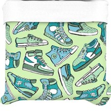 Sneaker Lover I Duvet Collection