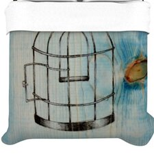 Bird Cage Duvet Collection