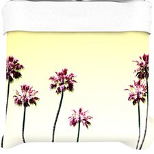 """Yellow Trees"" Woven Comforter Duvet Cover"