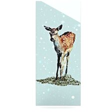 Fawn Floating Art Panel