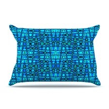 <strong>KESS InHouse</strong> Variblue Fleece Pillow Case