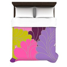 Moroccan Leaves Duvet Cover Collection