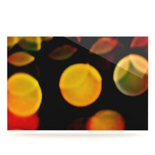 Lights Floating Art Panel