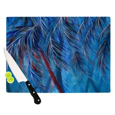 Tropical Cutting Board
