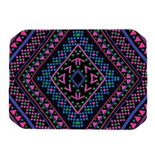 Neon Pattern Placemat