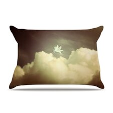 Pegasus Fleece Pillow Case