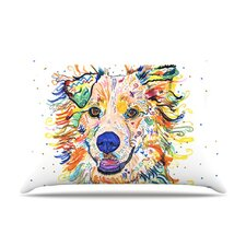 <strong>KESS InHouse</strong> Jess Fleece Pillow Case