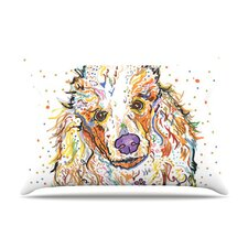 Lily Fleece Pillow Case