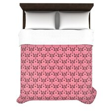 Hummingbird Duvet Cover Collection