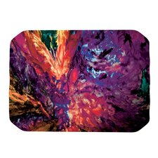 Passion Flowers II Placemat