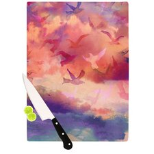 Souffle Sky Cutting Board
