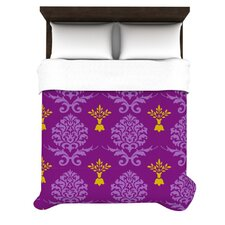 Crowns Duvet Cover Collection