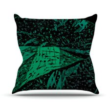 Family 4 Throw Pillow