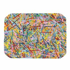 <strong>KESS InHouse</strong> More Sprinkles Placemat
