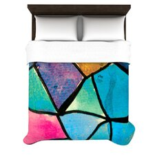 Stain Glass 2 Duvet Cover Collection