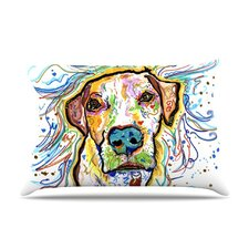 Ernie Fleece Pillow Case