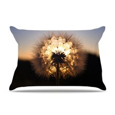<strong>KESS InHouse</strong> Glow Fleece Pillow Case