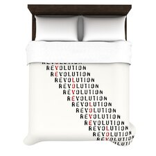 Revolution Duvet Cover Collection