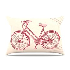 Bicycle Pillowcase