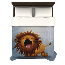 <strong>KESS InHouse</strong> Dandy Lion Duvet Cover Collection
