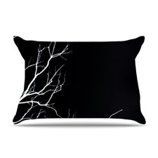 Winter Fleece Pillow Case