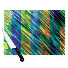 Set Stripes II Cutting Board