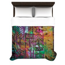 Quiver IV Duvet Cover Collection