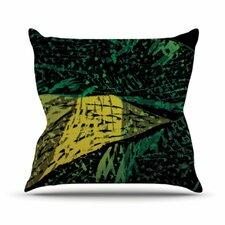 Family 1 by Theresa Giolzetti Throw Pillow
