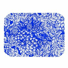 Bloom Blue for You Placemat