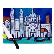 Venice Cutting Board