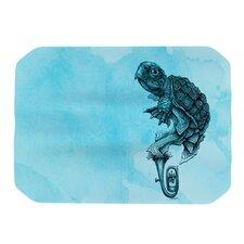 Turtle Tuba III Placemat