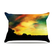 A Dreamscape Revisited Microfiber Fleece Pillow Case