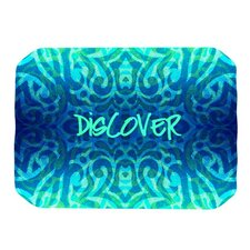 Tattooed Discovery Placemat