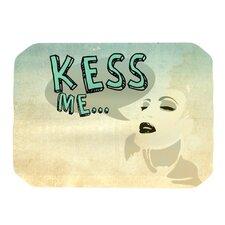 Kess Me Placemat
