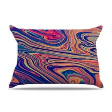 Soap and Water Microfiber Fleece Pillow Case