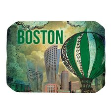 Boston Placemat
