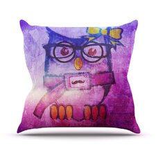 Showlyl Throw Pillow
