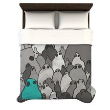 Ghosts Duvet Collection