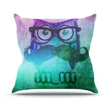 Showly Throw Pillow