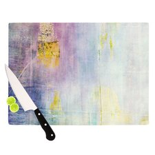 Color Grunge Cutting Board