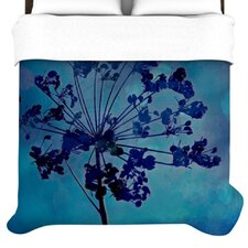 Grapesiscle Duvet Cover